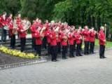Dechový orchestr Haná